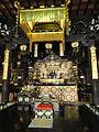 Interior - Hyakumanben chion-ji - Kyoto - DSC06547.JPG