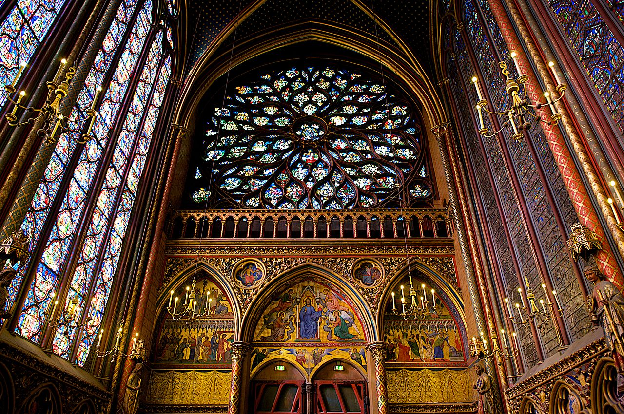 file interior of sainte chapelle paris october 31 2009 jpg wikipedia. Black Bedroom Furniture Sets. Home Design Ideas