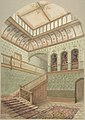 Interior showing Staircase and Skylight MET DP801066.jpg