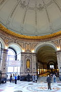 Interior view - Royal Museum for Central Africa - DSC05670.JPG