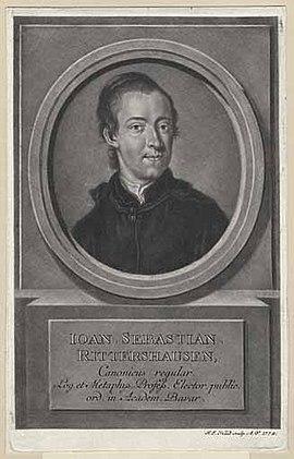 Joseph Sebastian Rittershausen