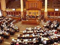 Iowa House of Reps.JPG