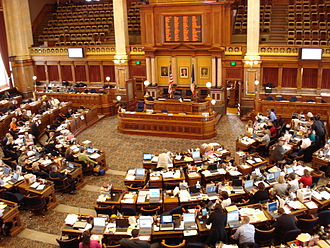 Iowa House of Representatives - Image: Iowa House of Reps