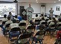Iraqi Boy, Girl Scouts meet Texas, Georgia Scouts via video teleconference DVIDS143294.jpg