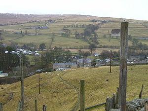 Ireshopeburn - Image: Ireshopeburn(Andrew Smith)Mar 2006