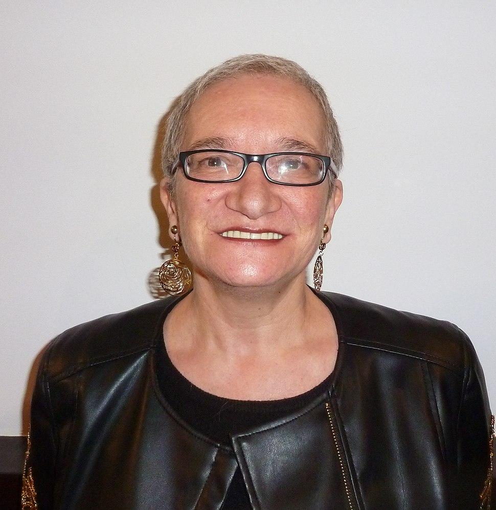 Isabel Blanco (escritora)