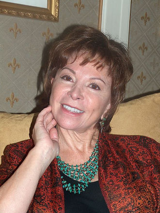 Isabel Allende - Image: Isabel allende