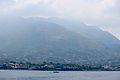 Ischia desde el mar. 28.JPG
