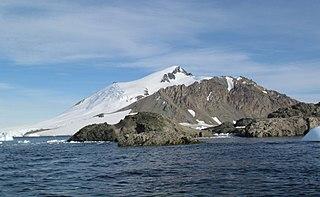 Millerand Island