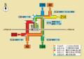 Isobe eki kendo map.png