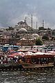 Istanbul Süleymaniye Mosque.JPG