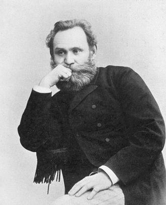 Ivan Pavlov - Ivan Pavlov