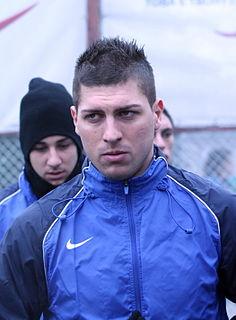 Ivo Ivanov (footballer, born March 1985) Bulgarian footballer