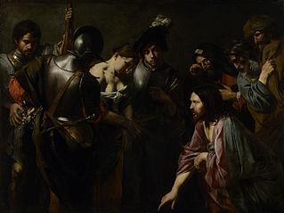 Jésus et la femme adultère