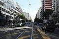 J35 080 Avenida Rivadavia, Zufahrt Bw Polvorin.jpg