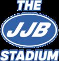 JJB Stadium logo.png