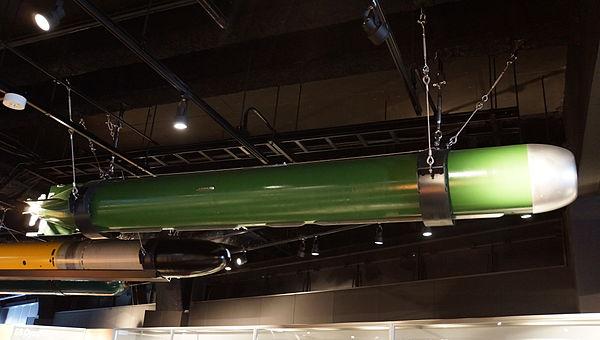 80式魚雷 - Wikiwand
