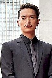 Ryuji Imaichi - Wikipedia