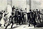 Attempted assassination of Andrew Jackson