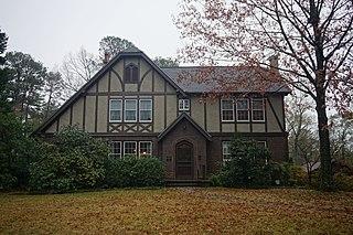 Eudora Welty House United States historic place