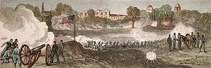 Jackson Expedition - Siege of Jackson, Mississippi, July 10–16, 1863