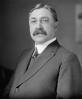 Jacob A. Cantor American politician