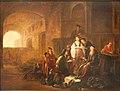 Jacob de Wet-Scène de l'ancien testament.JPG