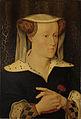 Jacoba van Beieren (1401-36), gravin van Holland en Zeeland Rijksmuseum SK-A-954.jpeg