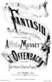 Jacques Offenbach - Fantasio - title page of the piano score.png