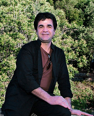Jafar Panahi - Panahi at Cines del Sur in 2007