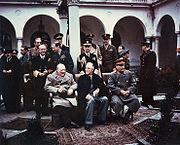 Jalta-confer