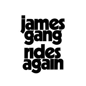 James Gang Rides Again - Image: James Gang James Gang Rides Again