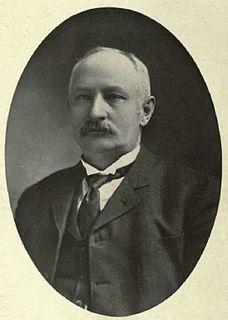 James Stoddart Duff Canadian politician