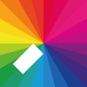 In Colour (Jamie xx album) - Image: Jamie xx In Colour