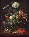 Jan Davidsz de Heem - Vase of Flowers - Google Art Project.jpg