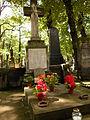 Jan Kułakowski grób.JPG