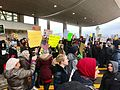 January 2017 DTW emergency protest against Muslim ban - 40.jpg