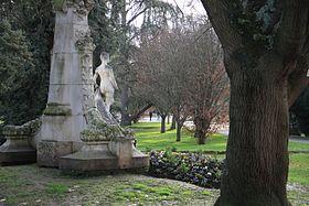 Jardin des plantes toulouse wikip dia for Alexandre jardin wikipedia