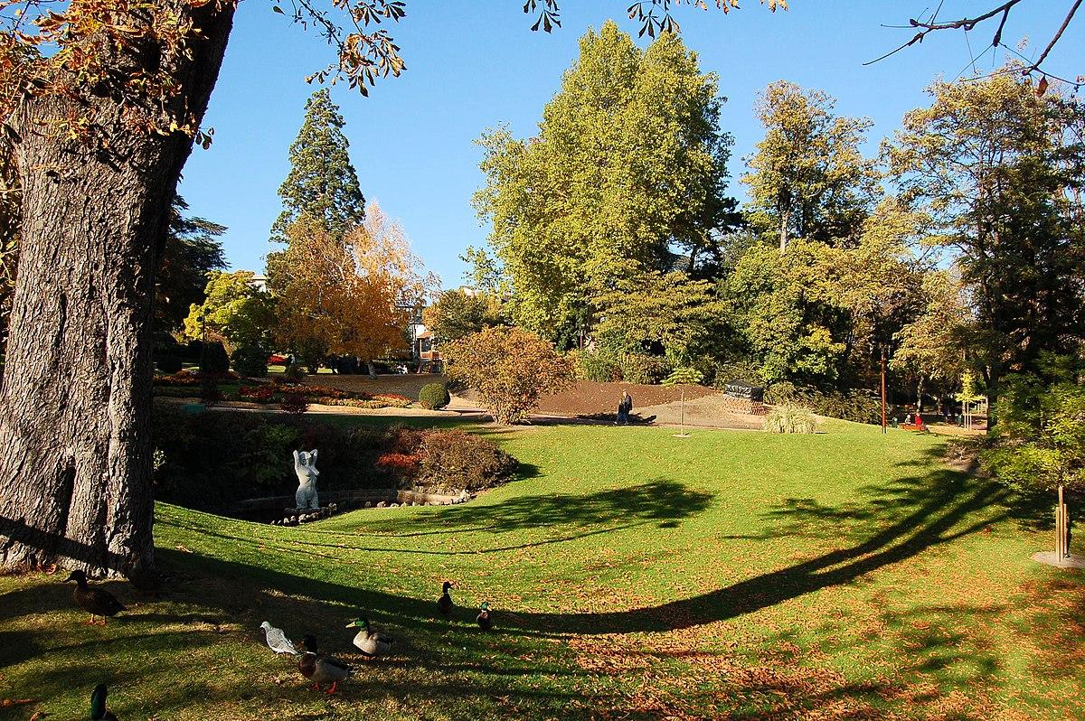 Jardin lecoq wikip dia - Le manuel des jardins agroecologiques ...