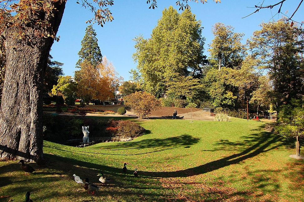 Clermont ferrand howling pixel - Massif jardin japonais clermont ferrand ...