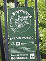 Jardin public de Bordeaux, July 2014 (03).JPG