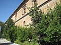 Jardines del Hospital Real. Granada..JPG