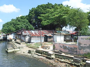 Javanese Malaysians - Javanese Village in Malacca