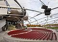 Jay Pritzker Pavilion, Chicago, Illinois, Estados Unidos, 2012-10-20, DD 03.jpg