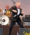 Jerry williams grona lund 2004.jpg