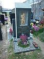 Jerzy Tadeusz Wróbel grób - Kopia.JPG