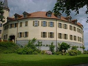 Jessen (Elster) - Image: Jessen castle