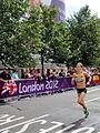 Jessica Trengove (Australia) - London 2012 Women's Marathon.jpg