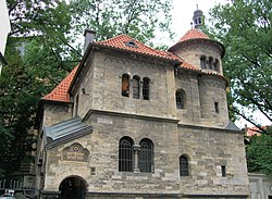 Jewish Ceremonial Hall Prague Czech Rep.jpg