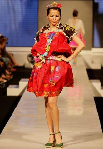Jakarta Fashion Week - Image: Jfw 2